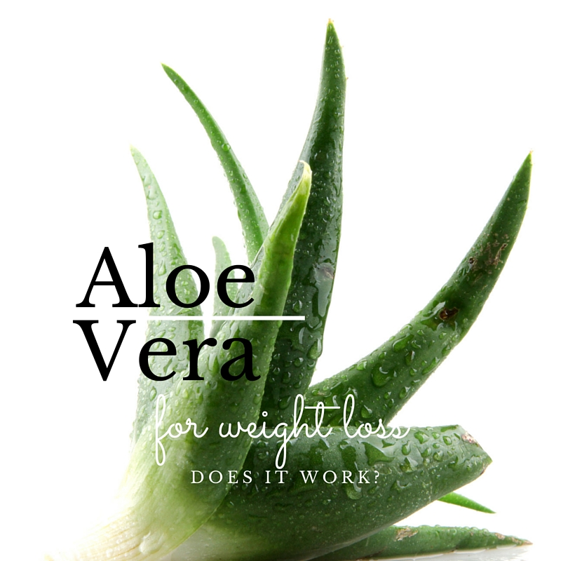 Aloe Vera has made its way into the news rather a lot recently.
