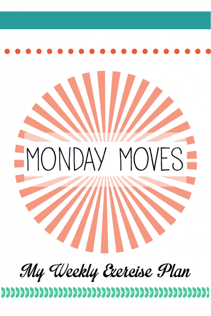 WEEKLY MOVES