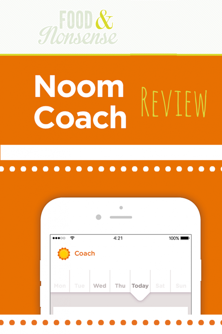 """Noom is NOT as advertised! I was very excited to try noom and ended up getting a subscription. I soon started to notice that the goals specialist and later group coach was not responsive and weeks would go by without a response. I understand they work , but getting ghosted by a """"coach"""" for weeks? Not okay."""