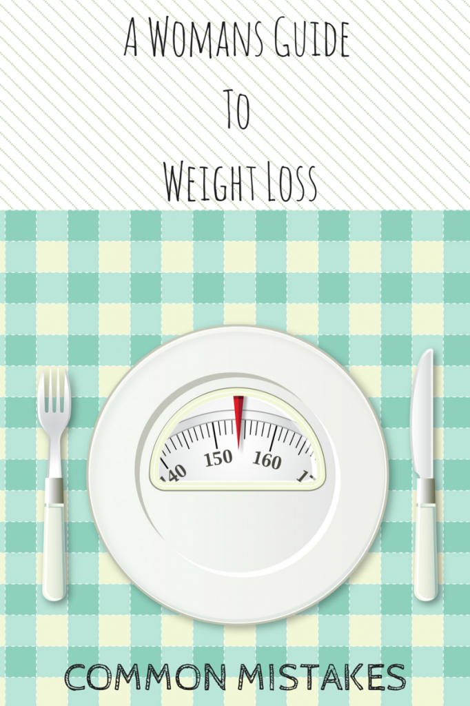A Womans Guide To Weight Loss